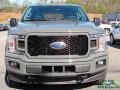 Ford F150 STX SuperCrew 4x4 Lead Foot photo #8
