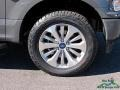 Ford F150 STX SuperCrew 4x4 Lead Foot photo #9