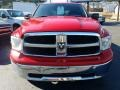 Dodge Ram 1500 SLT Crew Cab 4x4 Flame Red photo #11
