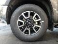 Toyota Tundra Limited Double Cab 4x4 Magnetic Gray Metallic photo #5