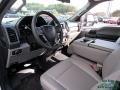 Ford F250 Super Duty XL SuperCab 4x4 Oxford White photo #27