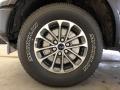 Ford F150 XLT SuperCab 4x4 Shadow Black photo #5