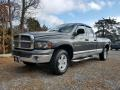 Dodge Ram 1500 SLT Quad Cab 4x4 Graphite Metallic photo #1