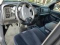 Dodge Ram 1500 SLT Quad Cab 4x4 Graphite Metallic photo #14