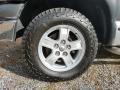 Dodge Ram 1500 SLT Quad Cab 4x4 Graphite Metallic photo #24