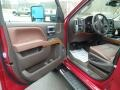 Chevrolet Silverado 2500HD High Country Crew Cab 4x4 Cajun Red Tintcoat photo #15