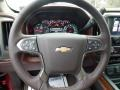 Chevrolet Silverado 2500HD High Country Crew Cab 4x4 Cajun Red Tintcoat photo #24