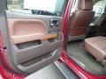 Chevrolet Silverado 2500HD High Country Crew Cab 4x4 Cajun Red Tintcoat photo #46