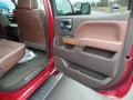 Chevrolet Silverado 2500HD High Country Crew Cab 4x4 Cajun Red Tintcoat photo #50