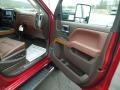 Chevrolet Silverado 2500HD High Country Crew Cab 4x4 Cajun Red Tintcoat photo #55