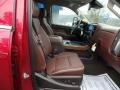 Chevrolet Silverado 2500HD High Country Crew Cab 4x4 Cajun Red Tintcoat photo #56