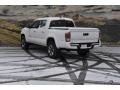Toyota Tacoma Limited Double Cab 4x4 Super White photo #3