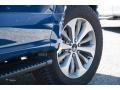 Ford F150 STX SuperCrew 4x4 Lightning Blue photo #5