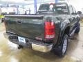 GMC Sierra 1500 SLE Crew Cab 4x4 Mineral Green Metallic photo #10