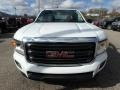 GMC Canyon Extended Cab Summit White photo #2