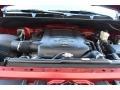 Toyota Tundra Limited CrewMax 4x4 Barcelona Red Metallic photo #31