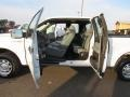 Ford F150 XL SuperCab Oxford White photo #24