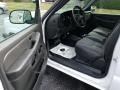 Chevrolet Silverado 1500 Work Truck Regular Cab Summit White photo #11