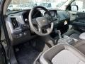 Chevrolet Colorado Z71 Crew Cab 4x4 Graphite Metallic photo #7