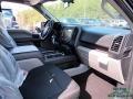 Ford F150 STX SuperCrew 4x4 Shadow Black photo #26