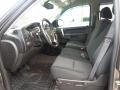 Chevrolet Silverado 1500 LT Crew Cab 4x4 Mocha Steel Metallic photo #8