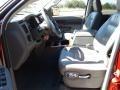 Dodge Ram 2500 Laramie Quad Cab Inferno Red Crystal Pearl photo #10