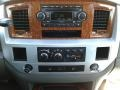 Dodge Ram 2500 Laramie Quad Cab Inferno Red Crystal Pearl photo #20