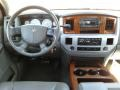 Dodge Ram 2500 Laramie Quad Cab Inferno Red Crystal Pearl photo #25