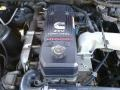Dodge Ram 2500 Laramie Quad Cab Inferno Red Crystal Pearl photo #35