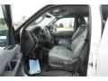 Ford F350 Super Duty XL Crew Cab 4x4 Oxford White photo #2