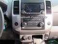 Nissan Frontier SV Crew Cab 4x4 Brilliant Silver photo #17