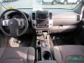 Nissan Frontier SV Crew Cab 4x4 Brilliant Silver photo #24