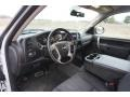 Chevrolet Silverado 2500HD LT Crew Cab 4x4 Summit White photo #3
