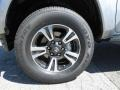 Toyota Tacoma TRD Sport Double Cab Silver Sky Metallic photo #4