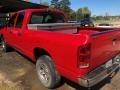Dodge Ram 1500 ST Quad Cab 4x4 Flame Red photo #3
