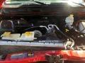 Dodge Ram 1500 ST Quad Cab 4x4 Flame Red photo #10
