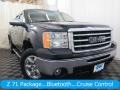 GMC Sierra 1500 SLE Crew Cab 4x4 Onyx Black photo #1
