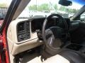 Chevrolet Silverado 1500 LT Extended Cab 4x4 Victory Red photo #13