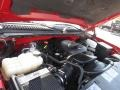Chevrolet Silverado 1500 LT Extended Cab 4x4 Victory Red photo #39