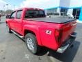 Chevrolet Colorado LT Crew Cab 4x4 Victory Red photo #6