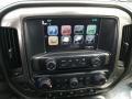 Chevrolet Silverado 2500HD High Country Crew Cab 4x4 Black photo #10