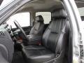 GMC Sierra 2500HD SLE Crew Cab 4x4 Pure Silver Metallic photo #13