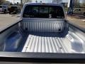 Ford F350 Super Duty Lariat Crew Cab 4x4 Ingot Silver Metallic photo #13