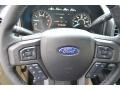 Ford F150 XLT SuperCab 4x4 Lightning Blue photo #14