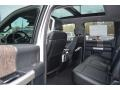 Ford F350 Super Duty Lariat Crew Cab 4x4 White Platinum photo #12