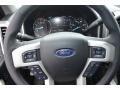 Ford F350 Super Duty Lariat Crew Cab 4x4 White Platinum photo #24