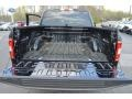 Ford F150 STX SuperCab 4x4 Shadow Black photo #6