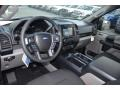 Ford F150 STX SuperCab 4x4 Shadow Black photo #9