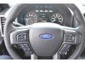 Ford F150 XLT SuperCrew 4x4 Lightning Blue photo #21