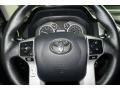 Toyota Tundra SR5 Double Cab 4x4 Silver Sky Metallic photo #15
